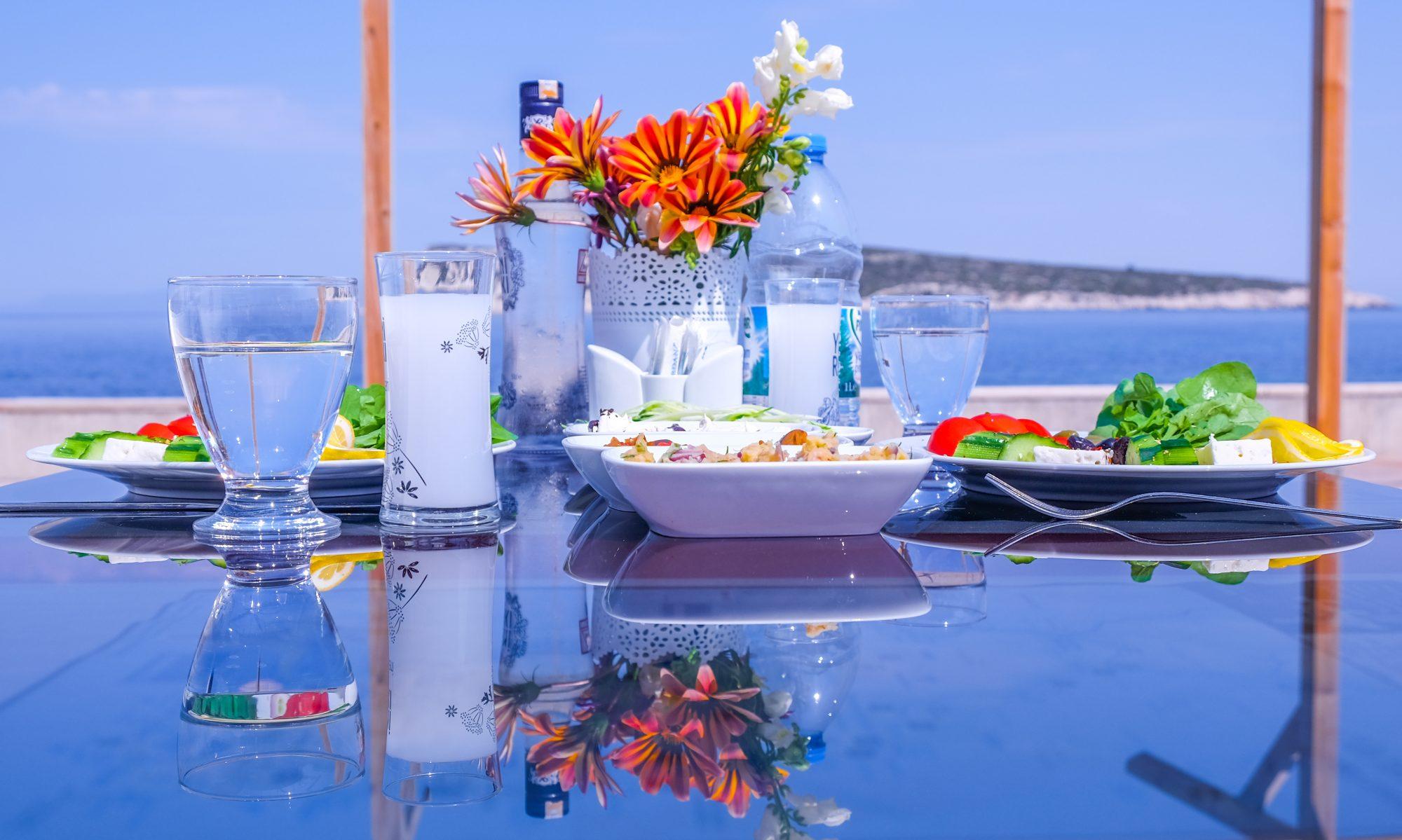 Denizkızı Restaurant&Butik Pansiyon